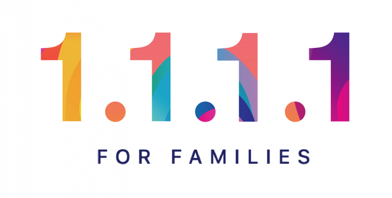 DNS for families